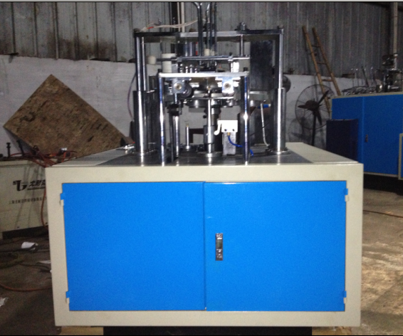 Coffee Filling&Sealing Machine